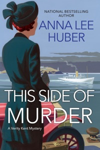 This Side of Murder - Anna Lee Huber pdf download