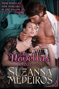 The Novellas - Suzanna Medeiros pdf download
