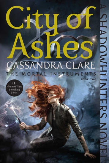 City of Ashes by Cassandra Clare PDF Download