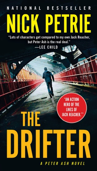 The Drifter by Nick Petrie pdf download