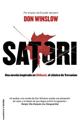 Satori - Don Winslow pdf download