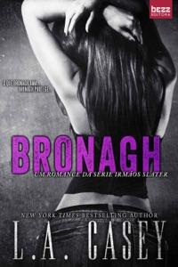 Bronagh - L.A. Casey & Vânia Nunes pdf download