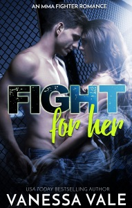 Fight for Her - Vanessa Vale pdf download