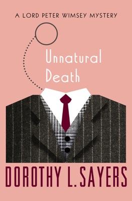 Unnatural Death - Dorothy L. Sayers pdf download