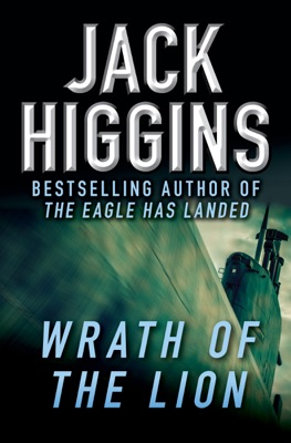 Wrath of the Lion - Jack Higgins pdf download