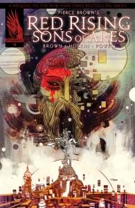 Pierce Brown's Red Rising: Son of Ares #1 - Pierce Brown, Rik Hoskin & Eli Powell pdf download
