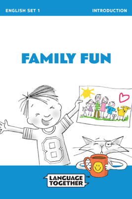 Family Read-Along First Reader - Language Together®