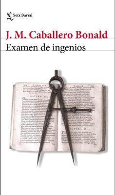 Examen de ingenios - Jose Manuel Caballero Bonald pdf download