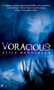 Voracious - Alice Henderson pdf download
