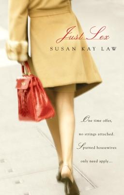 Just Sex - Susan Kay Law pdf download