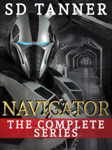 Navigator (Books 1 - 4) - Complete Series - S.D. Tanner pdf download