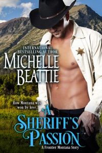 A Sheriff's Passion - Michelle Beattie pdf download