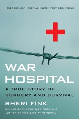 War Hospital - Sheri Lee Fink
