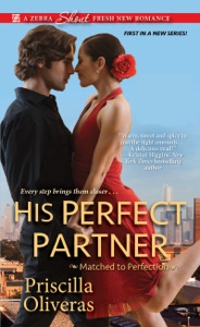 His Perfect Partner - Priscilla Oliveras pdf download