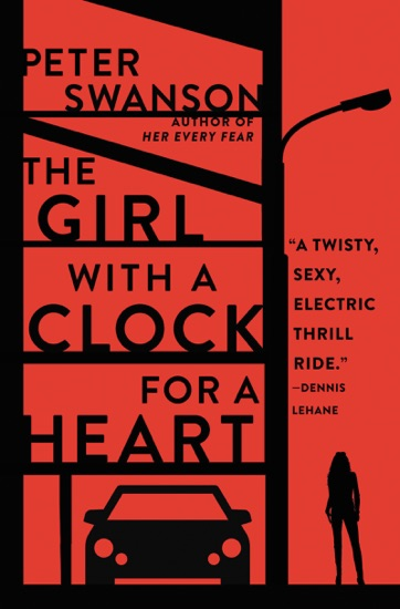 The Girl with a Clock for a Heart - Peter Swanson pdf download