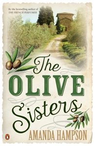 The Olive Sisters - Amanda Hampson pdf download