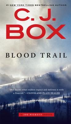 Blood Trail - C. J. Box pdf download