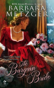 The Bargain Bride - Barbara Metzger pdf download