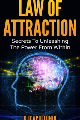 Law of Attraction: Secrets To Unleashing The Power From Within - D. D'apollonio