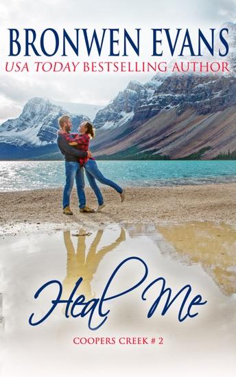 Heal Me by Bronwen Evans pdf download
