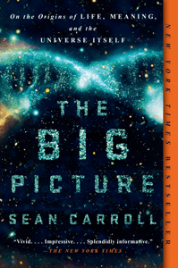 The Big Picture - Sean Carroll pdf download