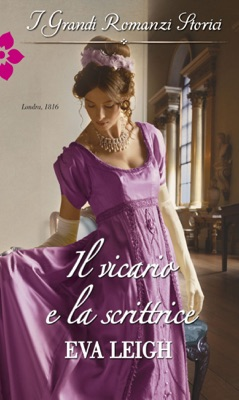 Il vicario e la scrittrice - Eva Leigh pdf download