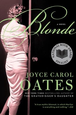 Blonde - Joyce Carol Oates pdf download