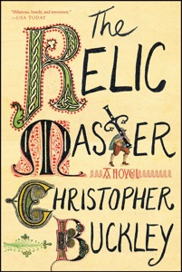 The Relic Master - Christopher Buckley pdf download