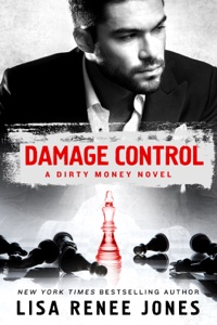 Damage Control - Lisa Renee Jones pdf download
