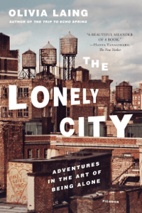 The Lonely City - Olivia Laing pdf download