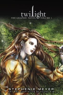 Twilight: The Graphic Novel, Vol. 1 - Stephenie Meyer & Young Kim pdf download