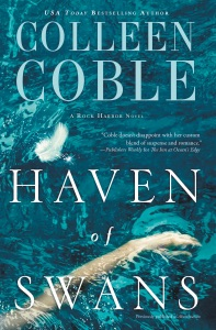 Haven of Swans - Colleen Coble pdf download