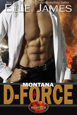 Montana D-Force - Elle James pdf download