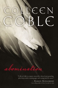 Abomination - Colleen Coble pdf download