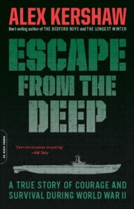 Escape from the Deep - Alex Kershaw pdf download