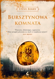 Bursztynowa Komnata - Steve Berry pdf download