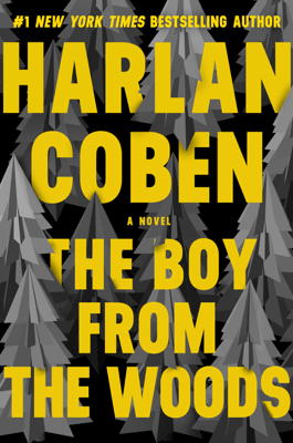 The Boy from the Woods - Harlan Coben pdf download