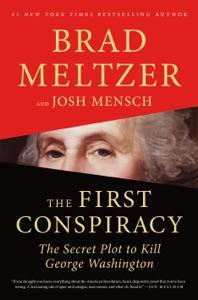 The First Conspiracy - Brad Meltzer & Josh Mensch pdf download
