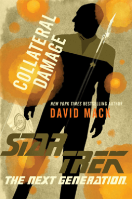 Collateral Damage - David Mack