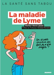 La maladie de Lyme - Alexis Lacout pdf download