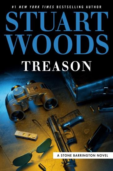 Treason by Stuart Woods PDF Download
