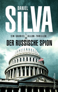 Der russische Spion - Daniel Silva pdf download