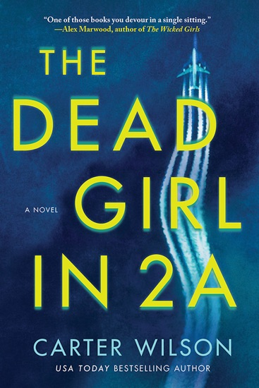 The Dead Girl in 2A by Carter Wilson PDF Download