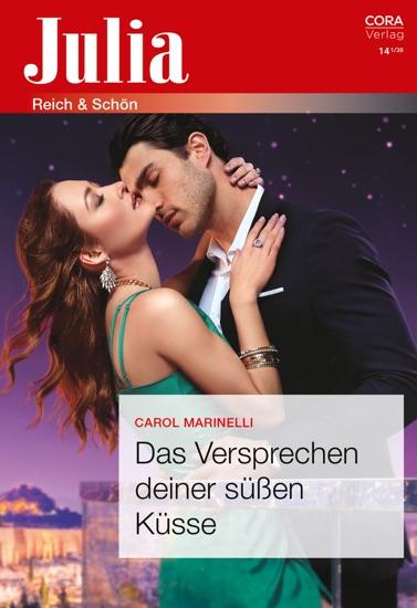 Das Versprechen deiner süßen Küsse by Carol Marinelli PDF Download