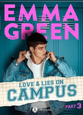 Love & Lies on Campus, Part 3 - Emma Green pdf download