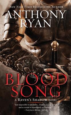 Blood Song - Anthony Ryan pdf download