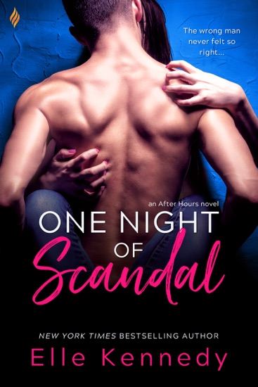 One Night of Scandal by Elle Kennedy pdf download