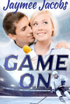 Game On - Jaymee Jacobs