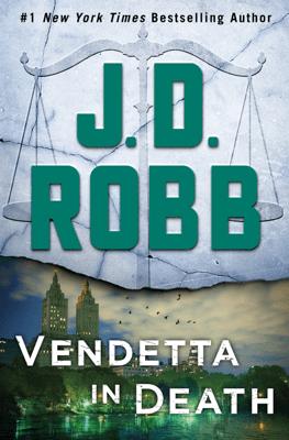 Vendetta in Death - J. D. Robb pdf download