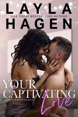 Your Captivating Love - Layla Hagen pdf download